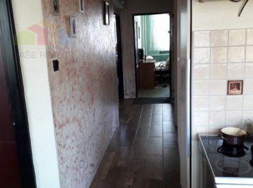 PEKNÝ VEĽKÝ- 3- izbový byt po  rekonštrukcii,Šahy - Sever.