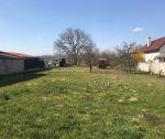 Stavebný pozemok, 1218 m2, Krivosúd - Bodovka