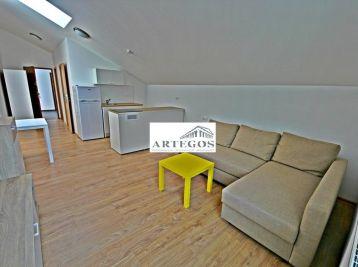 Úplne nový 1 izbový byt v Petržalke