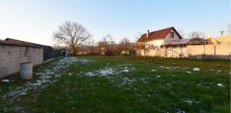Na predaj veľmi pekný stavebný pozemok Krivosúd - Bodovka, 1218 m2