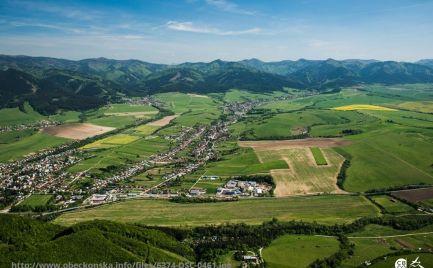 Stavebné pozemky Konská (ZA)