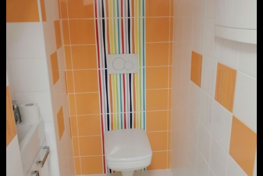 Predaj 3 izbový byt Želiezovce-3