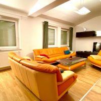 4 izbový byt, Pravenec, 160 m², Kompletná rekonštrukcia