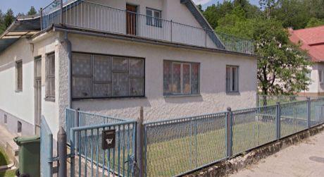 Na predaj 5 izbový rodinný dom vzdialený len 9 km od mesta Žilina