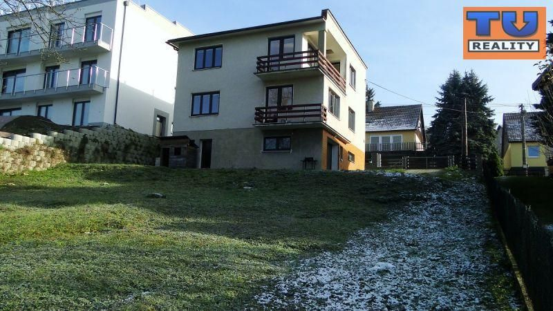 Rodinný dom-Prenájom-Žilina-850.00 €