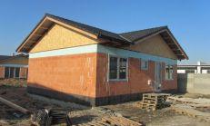 Vo výstavbe!! Rodinný dom v Malom Raji - lokalita mladých -