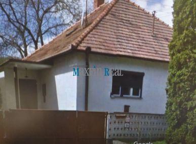 MAXFINREAL - na predaj RD Topoľčianky (Zlaté Moravce)