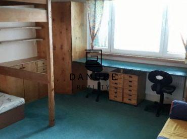 Prenájom 3 - izbového bytu na Dlhých dieloch, Bratislava - Karlova Ves.
