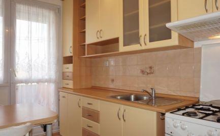 Šikovný 2-izbový byt na Rozkvete