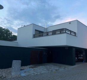 StarBrokers – Prenájom – 4- izbový rodinný dom v Záhorskej Bystrici s bazénom / 4-Zimmer Haus in Záhorská Bystrica mit Aussenpool