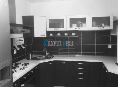 MAXFIN REAL na prenájom krásny moderný 3 izb.byt o rozlohe 76m2 v Nitre na Južnej ul.