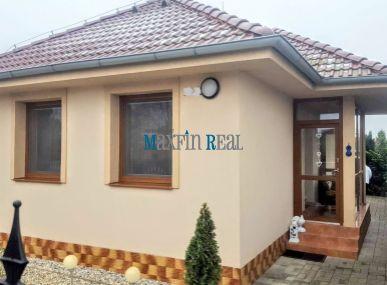 MAXFIN REAL na predaj krásny nový domček v Ivanke pri Nitre