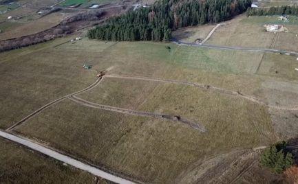 Stavebný pozemok 5 km od Popradu 68 900,-€
