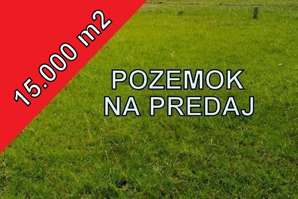 Orná pôda-Predaj-Kuzmice-35000.00 €