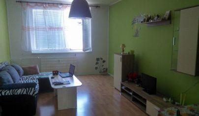 Na predaj 2. izbový byt Malacky, Záhorácka.