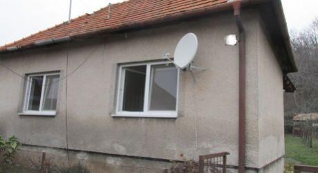 Na predaj rodinny dom v obyciach za 32.000,-€