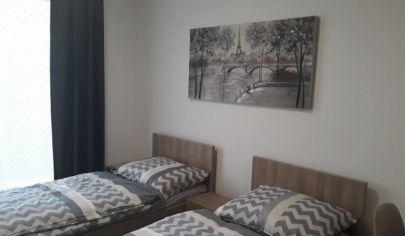 Na predaj 1. izbový byt Senec, Horný dvor.