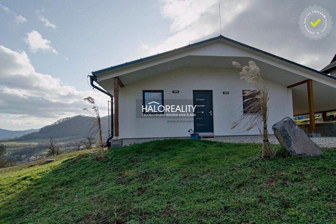 Rodinný dom-Predaj-Nová Baňa-135000.00 €