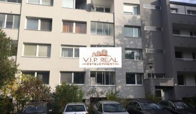 Na predaj 3. izbový byt Karlova Ves, Janotova.