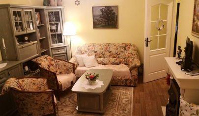 Na predaj 3. izbový byt Karlova Ves, Púpavová.