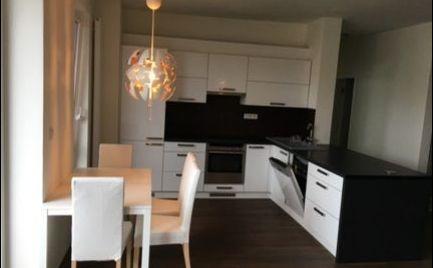PRENÁJOM 3 izbový priestranný byt NOVOSTAVBA s garážovým státim Bratislava Koliba Nové Mesto EXPIS REAL