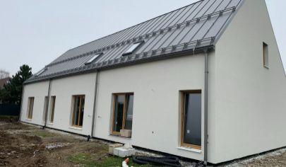 Kompletne dokončený!!! štýlový vidiecky rodinný dom EXKLUZÍVNE