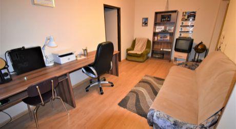Na predaj tehlový 2 izbový byt, 54 m2, Trenčín, ul.Švermova