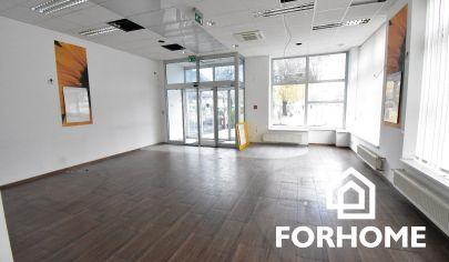 Podnikajte v priamom centre mesta v TOP obchodných priestoroch na prenájom.