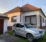 Rodinný dom Jacovce / VYPLATENA ZALOHA