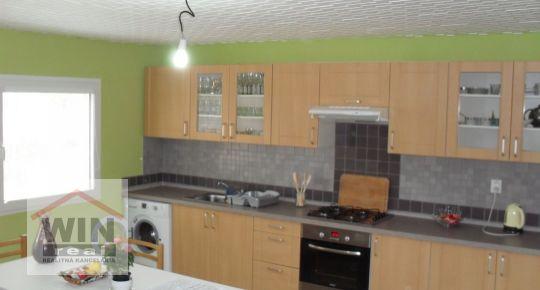 Predaj, veľký rodinný dom na veľkom pozemku( 2 969 m2), Breziny okr. Zvolen