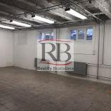 Prevádzkovo- skladový priestor na prenájom, 70,2 m2