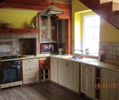 Ponúkame Vám na prenájom nový rodinný dom v centre obce Plevník