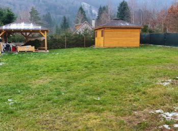 Stavebný pozemok Karvaša a Blahovca