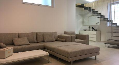 Prenájom luxusného 3 izbového bytu s terasou na Klobúčnickej ulici priamo v centre