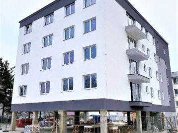 ***NOVOSTAVBA: BYTY PÁNSKE II. - 3 izbový byt s vlastným vykurovaním na ul. Cesta Mládeže v Malackách!!