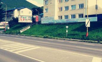 Plne obsadený objekt na predaj Považská Bystrica