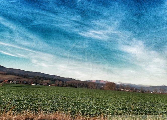 poľnohospodárska pôda - Kováčová - Fotografia 1