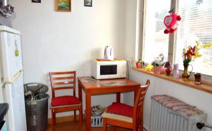 DMPD real Vám ponúka na predaj 2- izbový byt v obci Kľačno o výmere 63m2