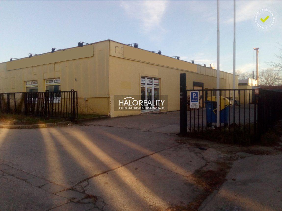 Obchodný objekt-Predaj-Trnava-499000.00 €