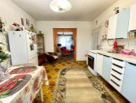 Na predaj TEHLOVÝ 2.-izb. byt s balkónom, 54m2, 2x pivnica, ul. Slovanská