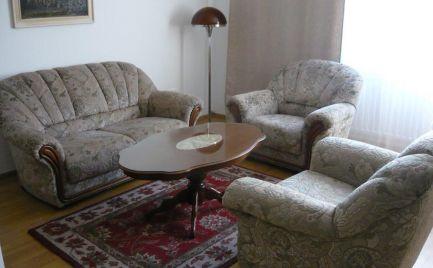 Ponúkame do prenájmu 3 izbový slnečný byt sloggiou na Palackého ulici - Staré Mesto, BA I.