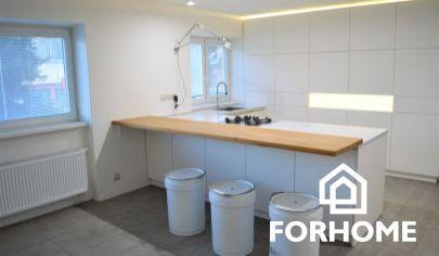 Moderný 3 izbový byt na prenájom v NZ
