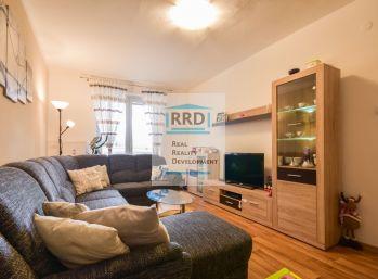 2 izbový byt na Podháji