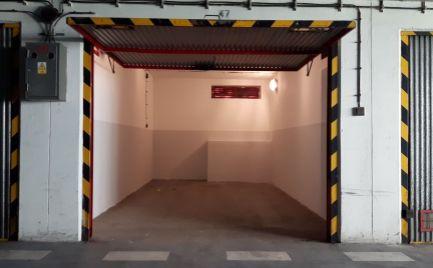 RENATAS - prenájom samostatná garáž - POSLEDNÁ VOĽNÁ