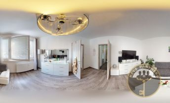 ZNÍŽENÁ CENA, NA PREDAJ - Krásny 4 izb. byt v Prešove na Sekčove