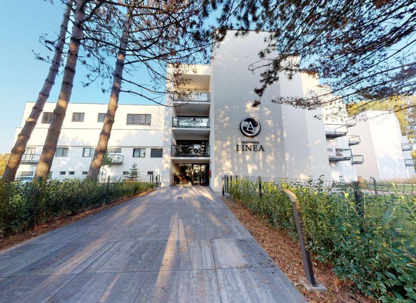 Veľký 2 izb. apartmán /69 m2,NOVOSTAVBA/ Lodenica Piešťany
