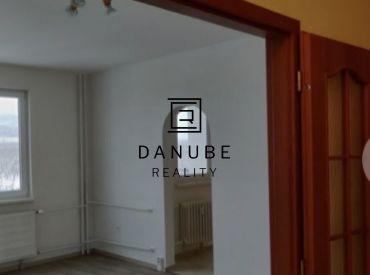 Prenájom 2-izbový byt v Pezinku na sídlisku Sever