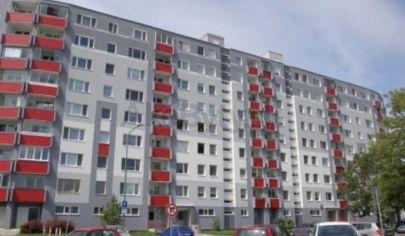 Na predaj 3 izbový byt Vrakuňa, Kríkova ulica