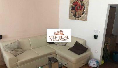 Na predaj 3i byt s balkónom v Petržalke