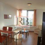 Nadštandartný 2 izbový byt v projekte III. Veže na Bajkalskej ulici